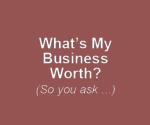 Business Brokerage Ottawa